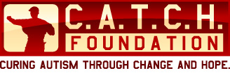 Catch Foundation Logo