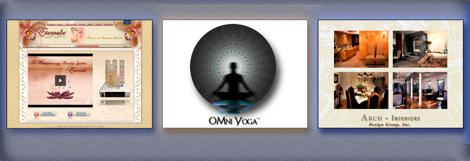 Eternale Beauty Systems -Omni Yoga - Arch Interiors Design Group