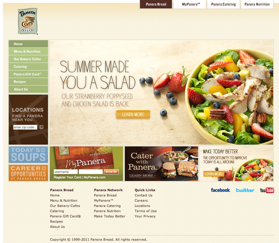 panera-bread-website