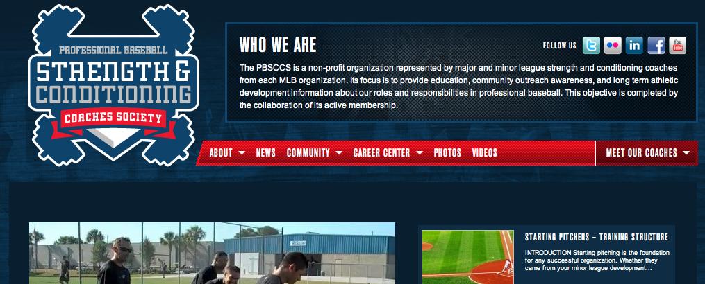 PBSCCS Website