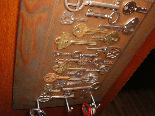 SEO Keys