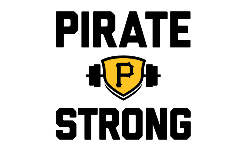 Pittsburgh Pirates Strong