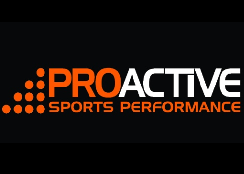 Proactive Sports Performance