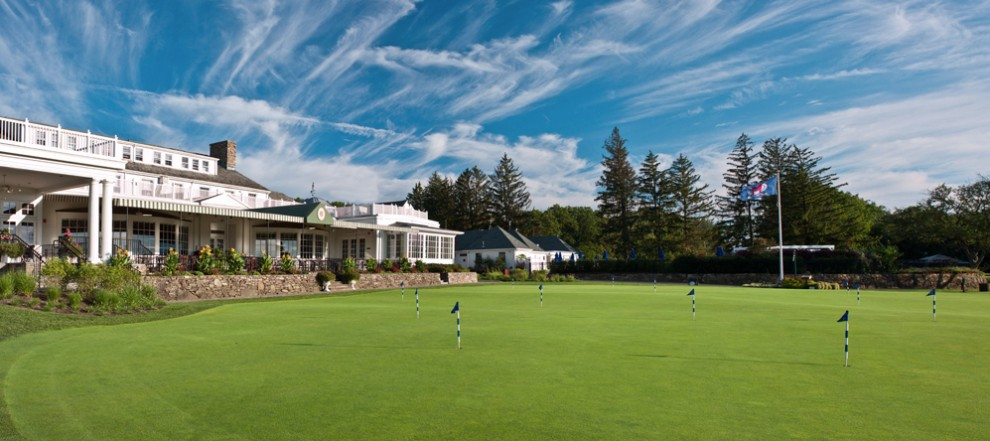 Montclair Golf Club