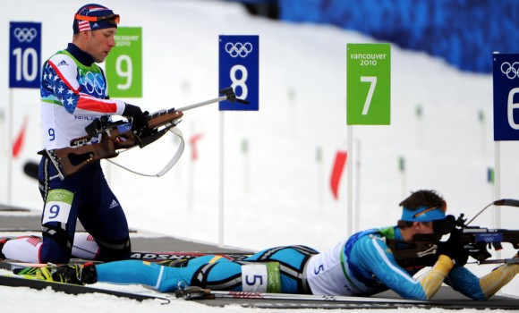 Origins: The History of the Biathlon