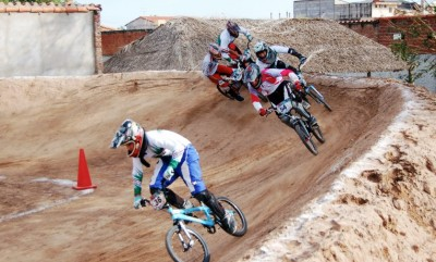 Origins of BMX: So Cal Scene to Olympic Stage