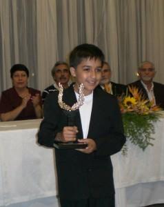VICTORIA ALADA 2009