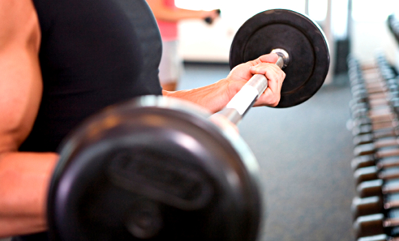 Strength Training: It's Do or Die!