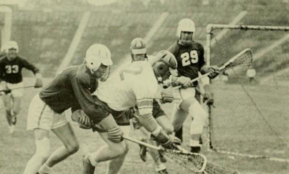 Origins: Lacrosse