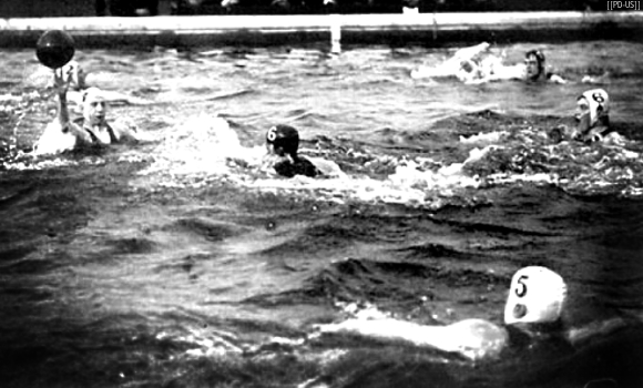 Origins: Water Polo's Storied Past