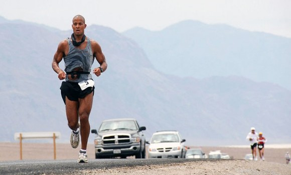 The Badwater Ultra Challenges Top Endurance Athletes