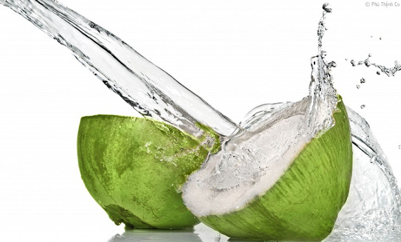 Cracking the Case on Coconut Water