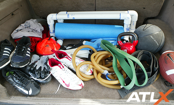 What Kind of Junk is in Your Trunk?