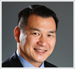 Dr. Kenneth Jung of the Kerlan-Jobe Orthopaedic Clinic