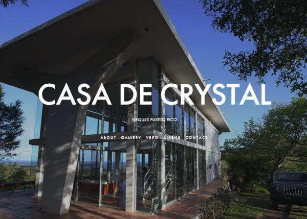 CasaDeCrystal