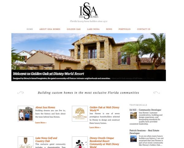 ISSA-Homes