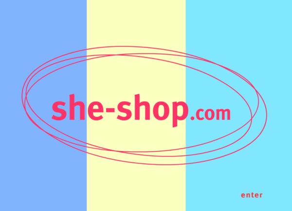 She-Shop