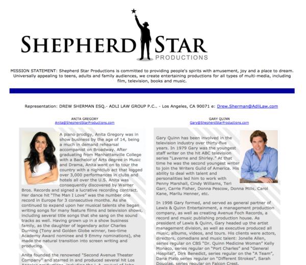 ShepherdStarProductions