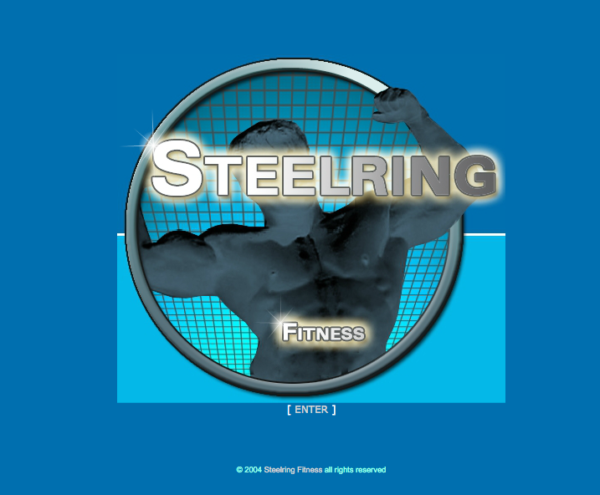 SteelRingFitness