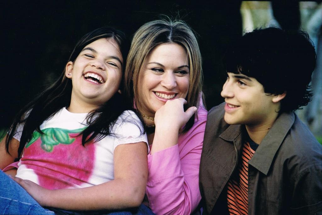 Wendie-with-Kids