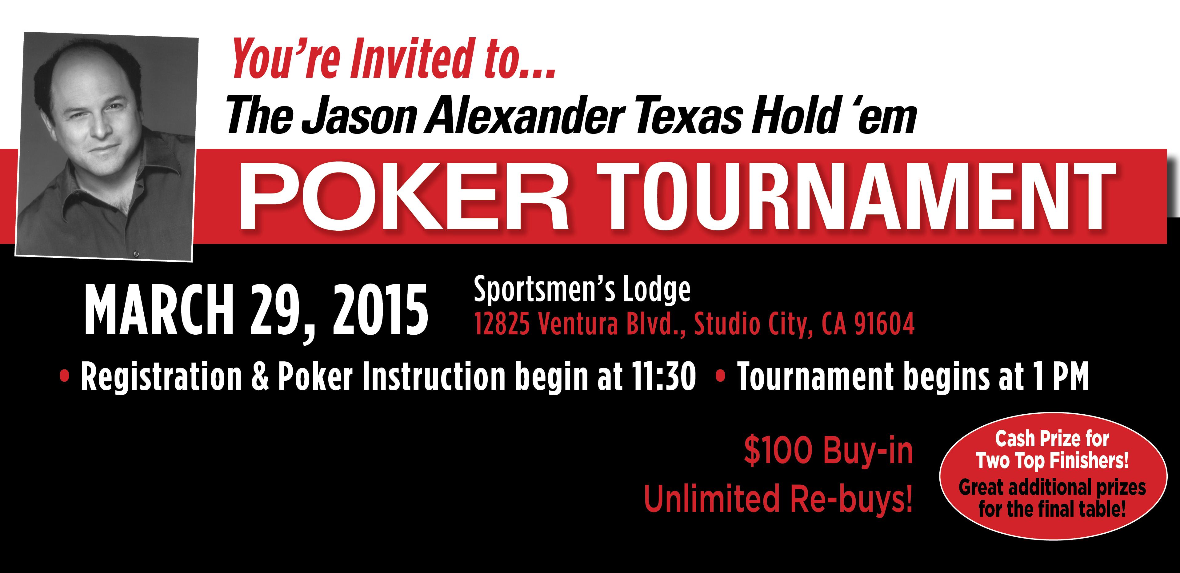 weSPARK Poker Web Banner 2b