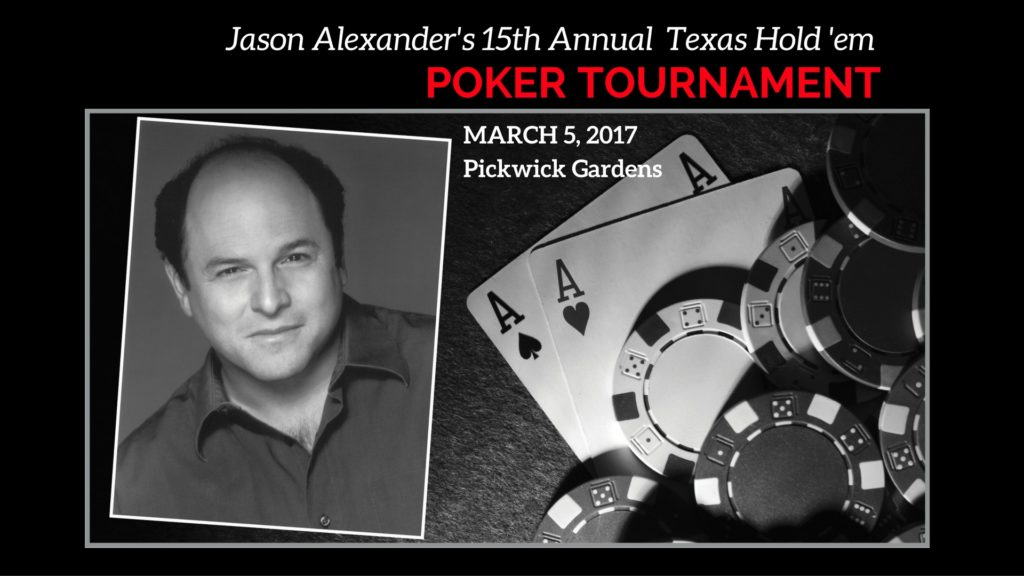 Jason Alexander's 15th Annual Texas (2)