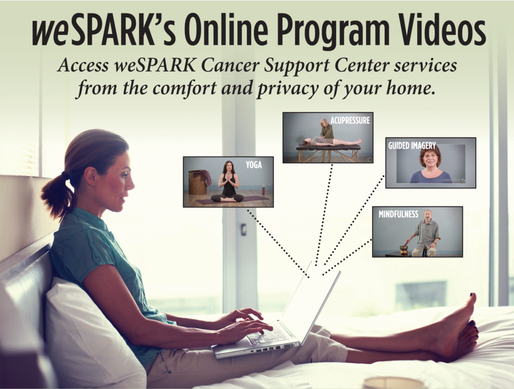 weSPARK Online Video Flyer _ No Verbiage