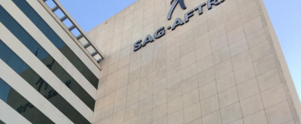 SAG-AFTRA Plaza