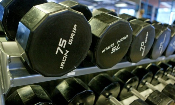 Gender Norms in the Gym