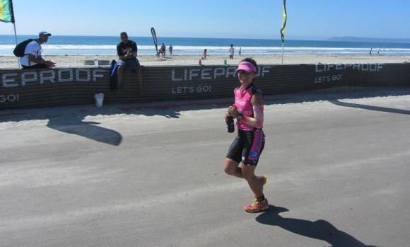 Conquering Cancer While Training for Kona