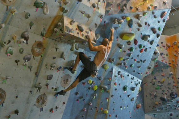 Indoor Rock Climbing Indoor Rock Climbing Wall Rock