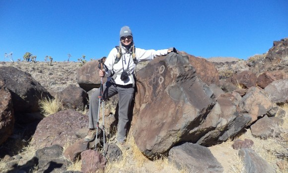 Marcia Lynn: The Adventurous Globetrotter