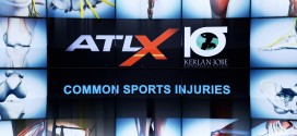 Common Sports Injuries: Ankle Sprains