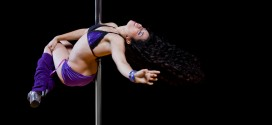 Pole Dancing: The Fitness World's Latest Craze