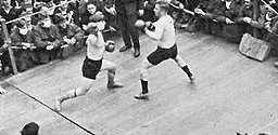 The Origins of Boxing, the Sweet Science