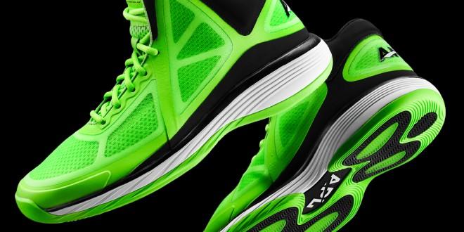 Shoes That Make You Jump Higher? Yep