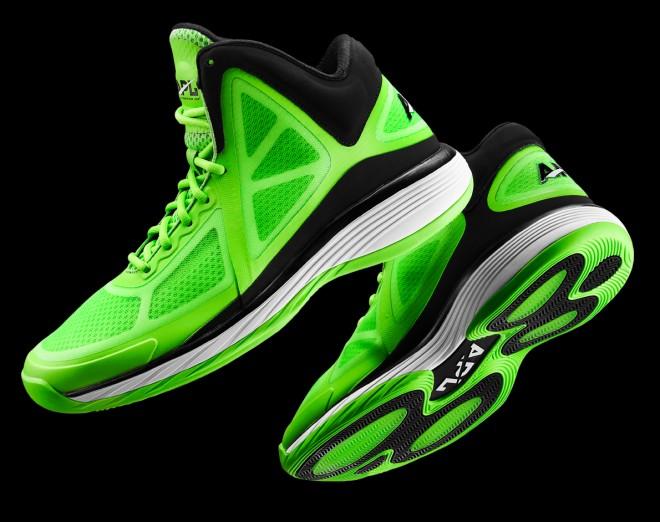 What shoes make you jump higher llc