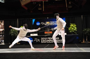 NCAA Fencing Original