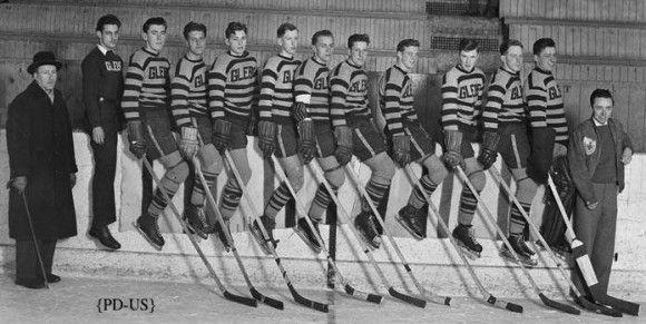 The Origins of Hockey