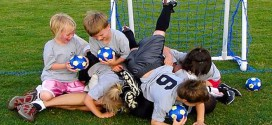 Concussion Awareness Impacting Youth Levels