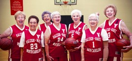 A Deferred Dream: These Grannies Have Game