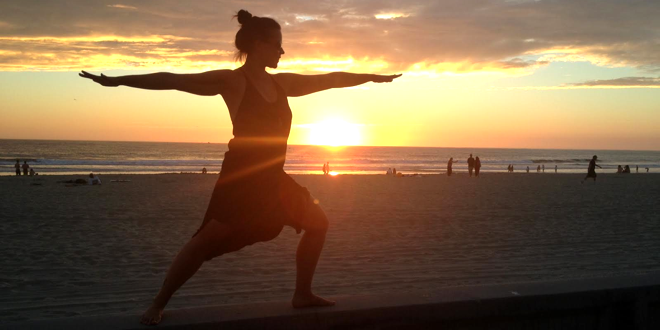 Yoga Can Be for Everyone…Even Runners