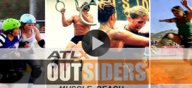 ATLX Outsiders: Muscle Beach