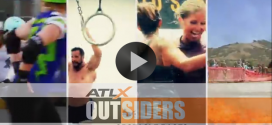 ATLX Outsiders: Obstacle Racing