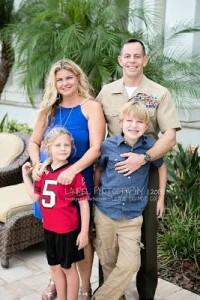 Gideons family