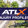 ATLX Injury Profiles