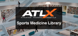 ATLX Sports Medicine Library