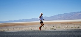 Renowned Chef is World-Class Ultra-Runner