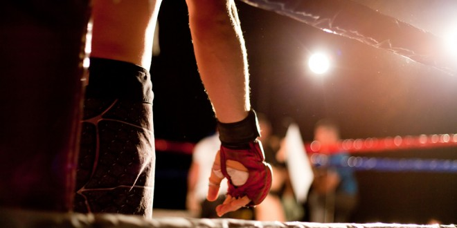 Boxing: Train Like a Champion