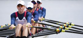 Rowing an Elite Sport – Not in Way You Think